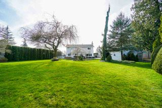 Photo 37: 15476 KILMORE Court: House for sale in Surrey: MLS®# R2546160