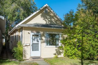 Photo 1: 117 J Avenue South in Saskatoon: Pleasant Hill Residential for sale : MLS®# SK850244