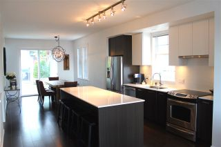 "Photo 6: 76 1320 RILEY Street in Coquitlam: Burke Mountain Townhouse for sale in ""RILEY"" : MLS®# R2057266"