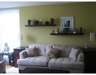 """Photo 2: 401 1220 BARCLAY Street in Vancouver: West End VW Condo for sale in """"KENWOOD COURT"""" (Vancouver West)  : MLS®# V778816"""