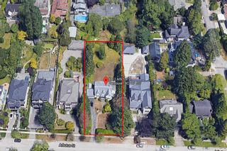 Main Photo: 6812 ARBUTUS Street in Vancouver: S.W. Marine House for sale (Vancouver West)  : MLS®# R2523502
