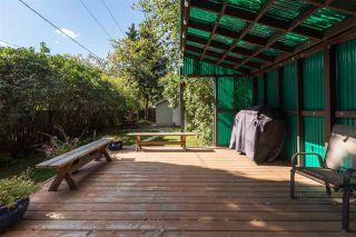 Photo 45: 11842 86 Street in Edmonton: Zone 05 House for sale : MLS®# E4224570