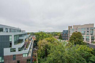 Photo 29: 507B 25 Ritchie Avenue in Toronto: Roncesvalles Condo for sale (Toronto W01)  : MLS®# W5398522