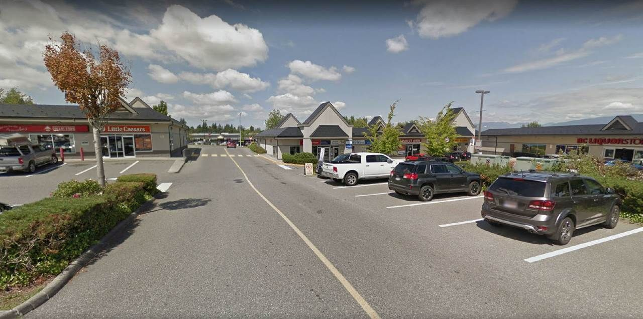 Main Photo: 401B 8840 210 STREET in Langley: Walnut Grove Retail for lease : MLS®# C8034552