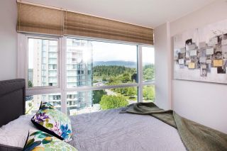 """Photo 13: 1011 1889 ALBERNI Street in Vancouver: West End VW Condo for sale in """"LORD STANLEY"""" (Vancouver West)  : MLS®# R2590069"""