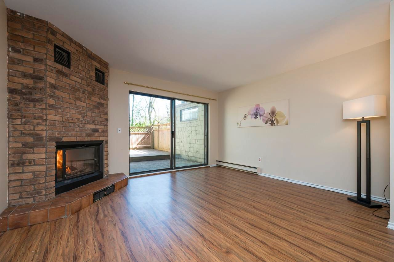 """Main Photo: 8144 RIEL Place in Vancouver: Champlain Heights Townhouse for sale in """"CARTIER PLACE"""" (Vancouver East)  : MLS®# R2566026"""