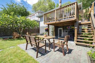 """Photo 20: 66 E 42ND Avenue in Vancouver: Main House for sale in """"WEST OF MAIN"""" (Vancouver East)  : MLS®# R2588399"""
