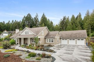 Photo 2: 2962 Roozendaal Rd in : ML Shawnigan House for sale (Malahat & Area)  : MLS®# 874235