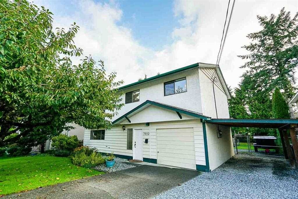 Main Photo: 7682 147 STREET in Surrey: East Newton House for sale : MLS®# R2498428