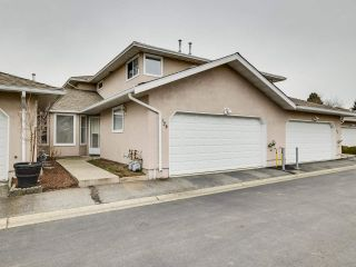 Photo 1: 128 15501 89A AVENUE in Surrey: Fleetwood Tynehead Townhouse for sale : MLS®# R2540692