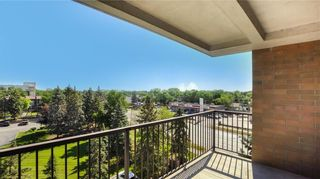 Photo 2: 502 1840 Henderson Highway in Winnipeg: North Kildonan Condominium for sale (3G)  : MLS®# 202122481