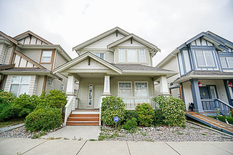 """Main Photo: 18960 72 Avenue in Surrey: Clayton House for sale in """"Clayton"""" (Cloverdale)  : MLS®# R2209332"""