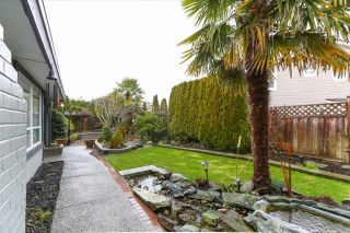 Photo 19: 4523 DAWN PLACE in Delta: Holly House  (Ladner)  : MLS®# R2032426