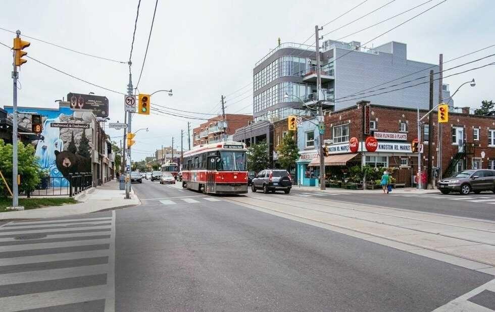 Photo 25: Photos: 406 601 Kingston Road in Toronto: The Beaches Condo for sale (Toronto E02)  : MLS®# E5308141