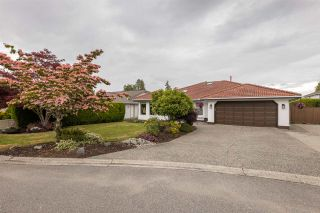 Photo 1: 1116 164A STREET in Surrey: King George Corridor House for sale (South Surrey White Rock)  : MLS®# R2472397