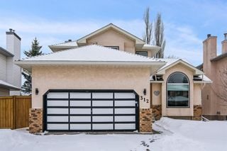 Photo 2: 312 Hawkstone Close NW in Calgary: Hawkwood Detached for sale : MLS®# A1084235