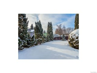 Photo 24: 202 Coldspring Crescent in Saskatoon: Lakeview Single Family Dwelling for sale (Saskatoon Area 01)  : MLS®# 598356
