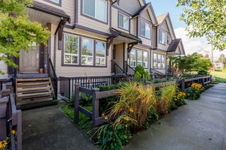 "Photo 8: 33 14877 60 Avenue in Surrey: Sullivan Station Townhouse for sale in """"Lumina"""" : MLS®# R2111264"