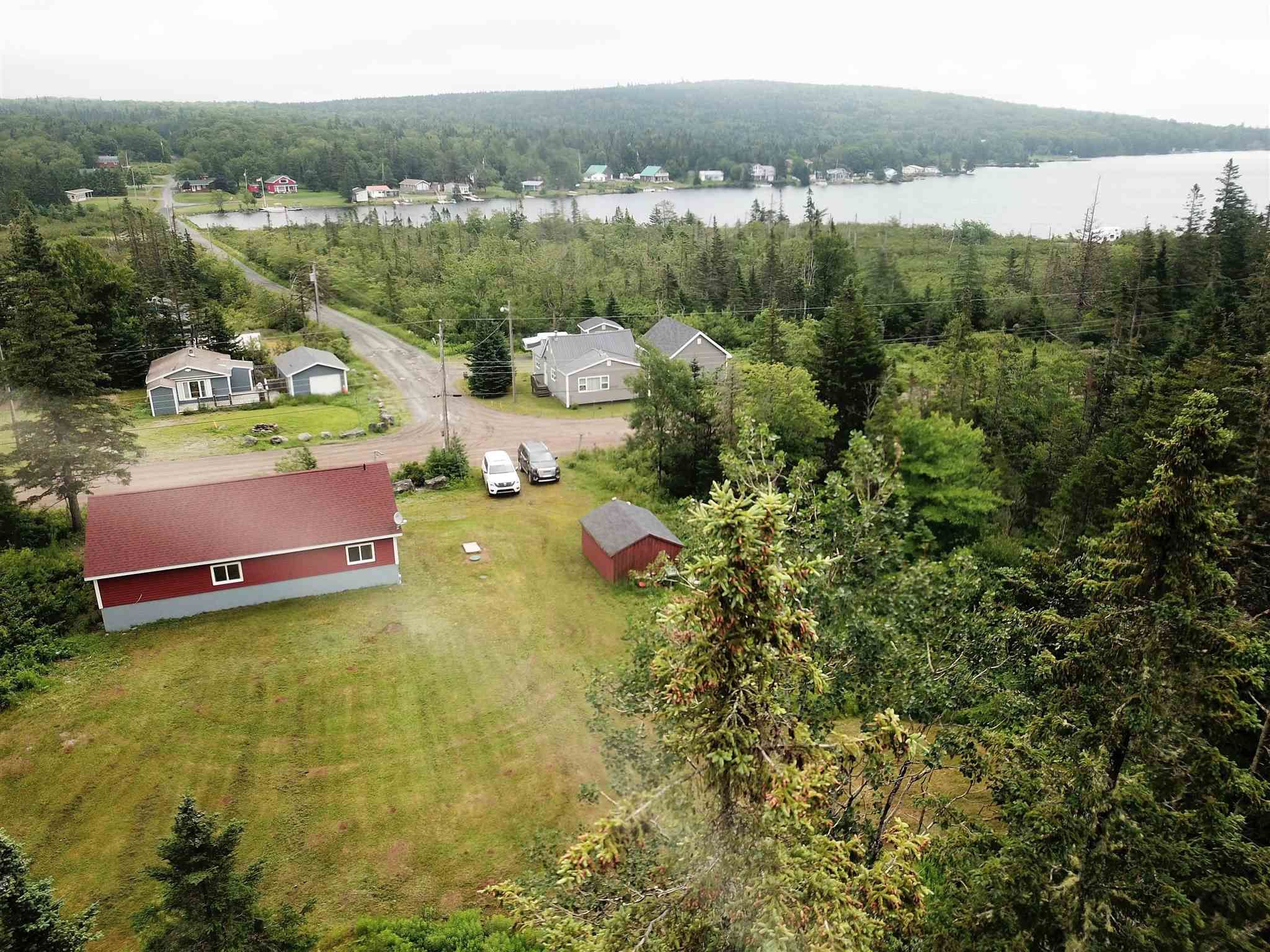 Main Photo: 279 Westchester Road in Sutherlands Lake: 104-Truro/Bible Hill/Brookfield Residential for sale (Northern Region)  : MLS®# 202118593