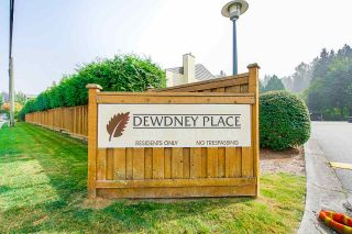 "Main Photo: 1 3341 DEWDNEY TRUNK Road in Port Moody: Port Moody Centre Townhouse for sale in ""Dewdney Place"" : MLS®# R2565233"