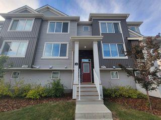 Photo 6: 34 2121 HADDOW Drive in Edmonton: Zone 14 Townhouse for sale : MLS®# E4250446