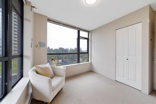 """Photo 21: 706 3520 CROWLEY Drive in Vancouver: Collingwood VE Condo for sale in """"Millenio"""" (Vancouver East)  : MLS®# R2617319"""