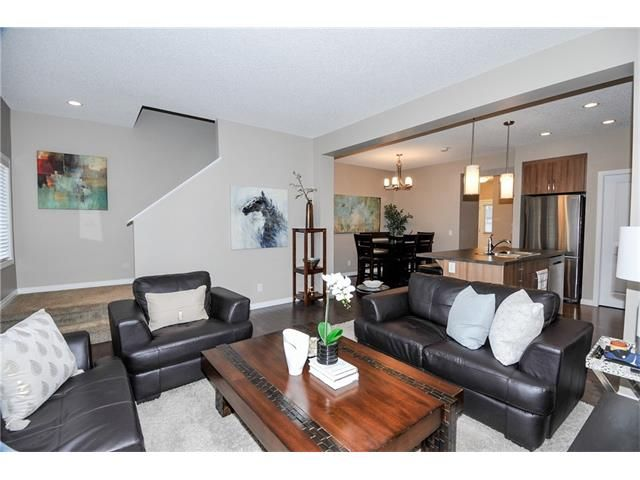 Photo 7: Photos: 30 CHAPARRAL VALLEY Common SE in Calgary: Chaparral House for sale : MLS®# C4109251
