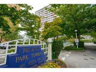 Photo 1: 509 6631 MINORU Boulevard in Richmond: Brighouse Condo for sale : MLS®# R2404946