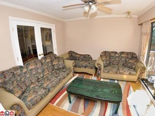 Photo 3: 11048 83A Ave in N. Delta: Nordel Home for sale ()  : MLS®# F1021711