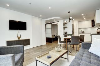 """Photo 6: 101 418 E BROADWAY in Vancouver: Mount Pleasant VE Condo for sale in """"Broadway Crest"""" (Vancouver East)  : MLS®# R2605309"""