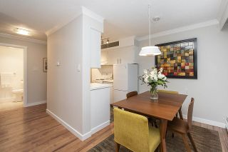 Photo 8: 102 2335 YORK AVENUE in Vancouver: Kitsilano Condo for sale (Vancouver West)  : MLS®# R2541644