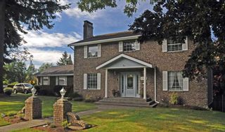 Photo 1: 2193 129A STREET in Surrey: Elgin Chantrell Home for sale ()  : MLS®# F1447354