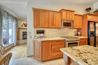 Photo 20: 20A Woodmeadow Close SW in Calgary: Woodlands Row/Townhouse for sale : MLS®# A1127050