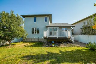Photo 37: 623 Buckwold Cove in Saskatoon: Arbor Creek Residential for sale : MLS®# SK834249