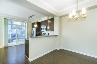 """Photo 9: 37 18777 68A Street in Surrey: Clayton Townhouse for sale in """"COMPASS"""" (Cloverdale)  : MLS®# R2340695"""
