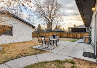 Photo 38: 931 PARKWOOD Drive SE in Calgary: Parkland Detached for sale : MLS®# A1097878