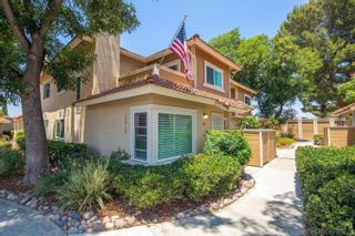 Photo 2: SANTEE Townhouse for sale : 3 bedrooms : 10710 Holly Meadows Dr Unit D