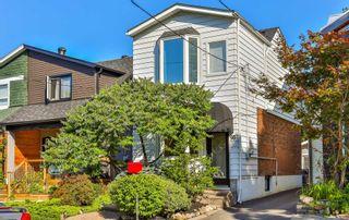 Photo 1: 90 Frater Ave in Toronto: Danforth Village-East York Freehold for sale (Toronto E03)  : MLS®# E4564509