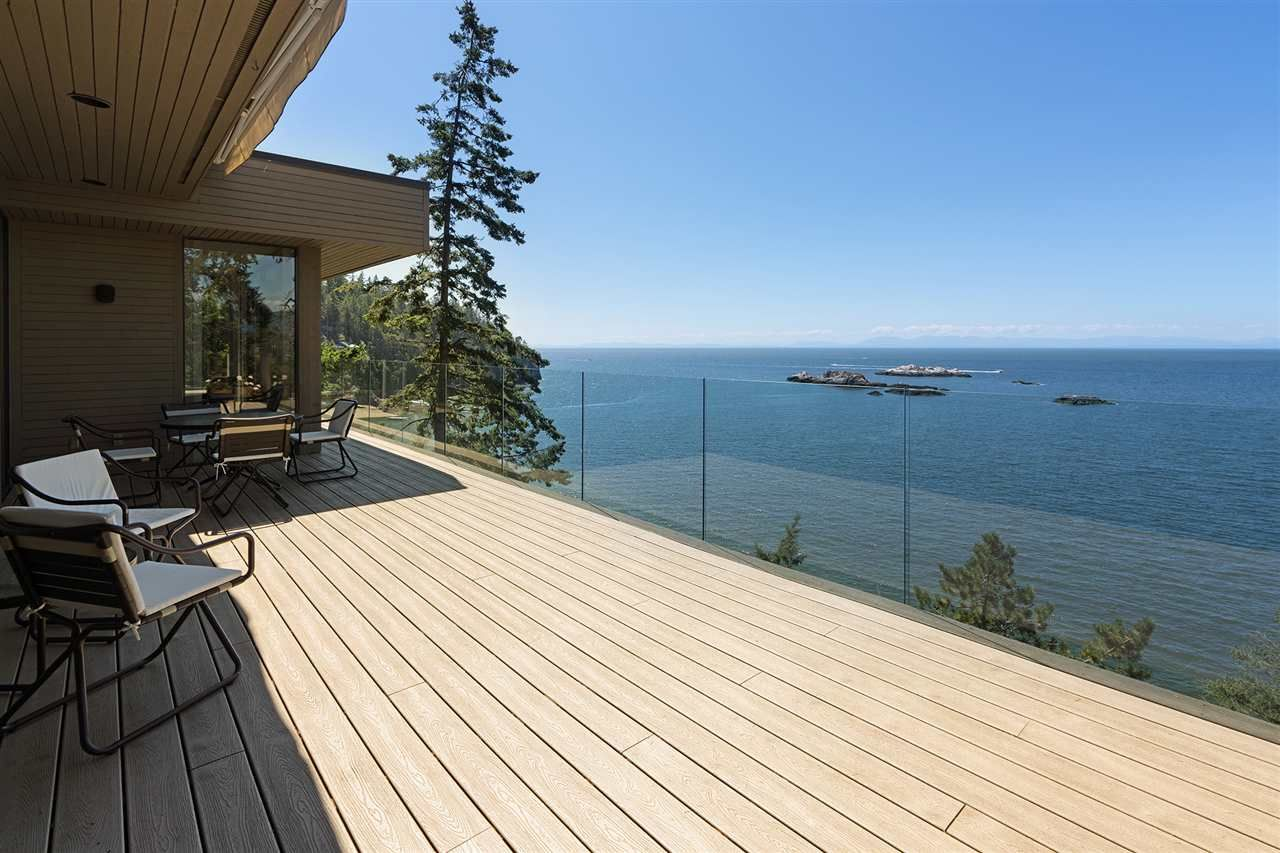 Photo 9: Photos: 5235 GULF Place in West Vancouver: Caulfeild House for sale : MLS®# R2498528