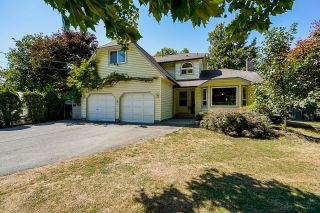 Photo 6: 39039 NORTH PARALLEL Road in Abbotsford: Sumas Prairie House for sale : MLS®# R2602841
