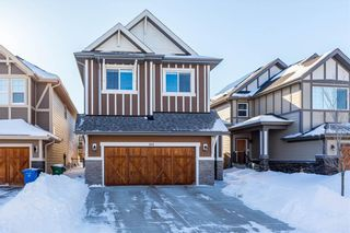 Photo 2: 169 CRANARCH CM SE in Calgary: Cranston House for sale : MLS®# C4226872