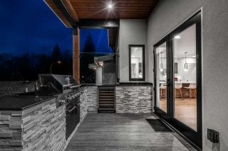 Photo 33: 168 ROE Drive in Port Moody: Barber Street House for sale : MLS®# R2560968