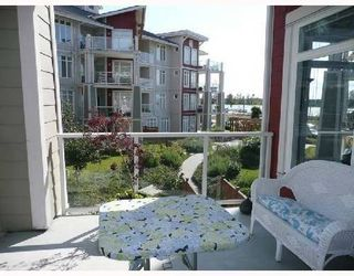 Photo 3: 213 4211 Bayview Street in Richmond: Home for sale : MLS®# V735726