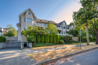 """Photo 3: 208 5375 VICTORY Street in Burnaby: Metrotown Condo for sale in """"THE COURTYARD"""" (Burnaby South)  : MLS®# R2602419"""
