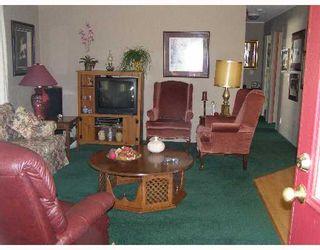 "Photo 2: 49 4496 HIGHWAY 1O1 BB in Sechelt: Sechelt District Manufactured Home for sale in ""BIG MAPLE MOBILE HOME PARK"" (Sunshine Coast)  : MLS®# V648460"