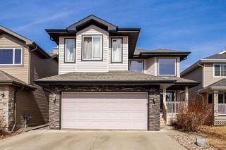 Photo 1: 6985 STROM Lane in Edmonton: Zone 14 House for sale : MLS®# E4237022