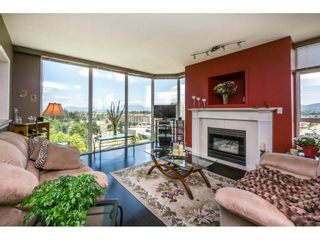 "Photo 5: 1102 32330 S FRASER Way in Abbotsford: Abbotsford West Condo for sale in ""Town Centre Tower"" : MLS®# R2097122"