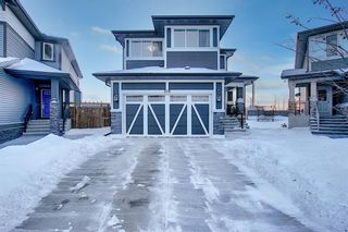 Photo 42: 278 Kingfisher Crescent SE: Airdrie Detached for sale : MLS®# A1068336