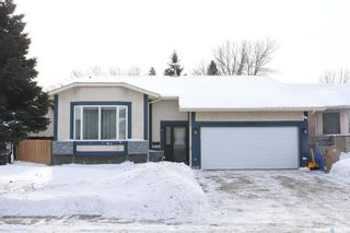 Photo 42: 7819 Sherwood Drive in Regina: Westhill RG Residential for sale : MLS®# SK840459
