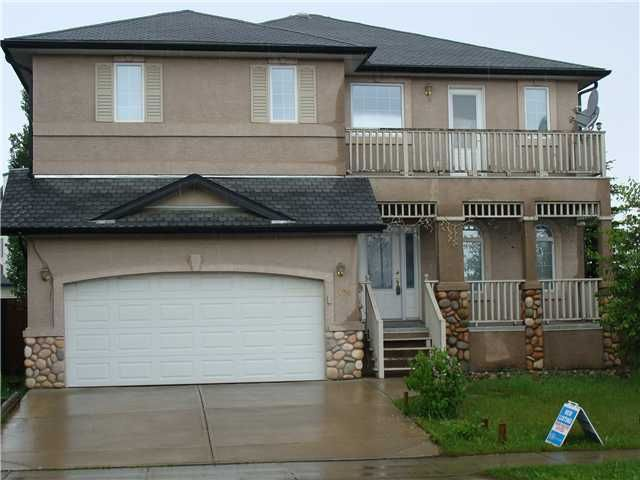 Main Photo: 100 WEST CREEK Boulevard: Chestermere Residential Detached Single Family for sale : MLS®# C3622539